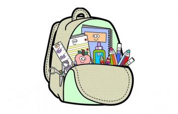Dobrodelna akcija: Napolnimo šolsko torbo