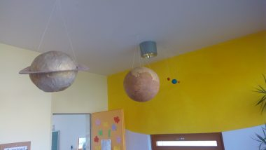 Razstava planetov