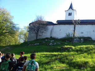 Dolenjska bisera – Županova jama in Tabor Cerovo