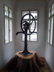Obisk Tehniškega muzeja Slovenije – 5. b J
