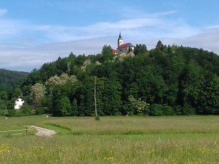 Obisk krajinskega parka Radensko polje