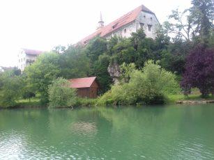 Utrinki z ekskurzije po Dolenjski