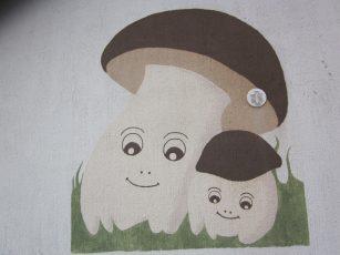 Prvošolci na naravoslovnem taboru v Kočevju