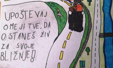 Če bi ceste spregovorile …