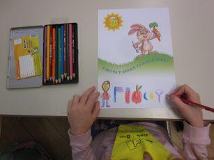 Zobna preventiva v prvem razredu