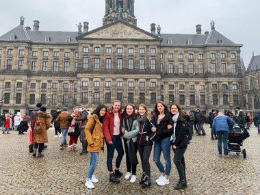 Vikend po holandsko