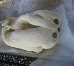 Tehniški dan – Od zrna do kruha