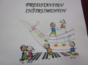 Na obisku v Glasbeni šoli Grosuplje