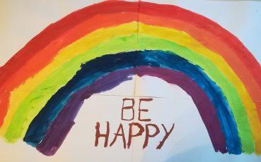 Lov za mavrico (Chase the rainbow)