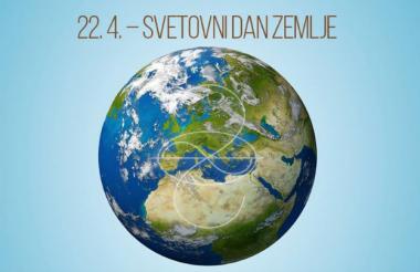 22. april – Svetovni dan Zemlje in brezplačen ogled filma