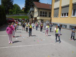 Junijske aktivnosti v 1. skupini podaljšanega bivanja