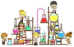 Pokukajte v laboratorije Kemijskega inštituta