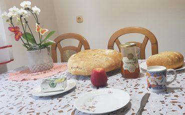 Tradicionalni slovenski zajtrk malo drugače