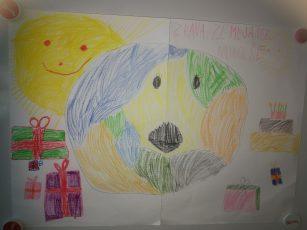 Dan Zemlje na PŠ Št. Jurij