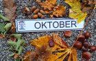 Oktober v 2. razredu