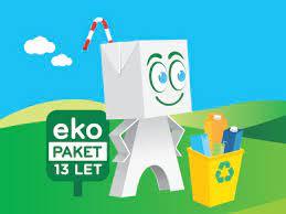 Med nagrajenci projekta Eko-paket 2020/21